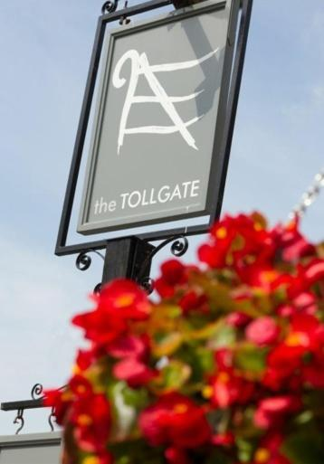 The Tollgate Inn