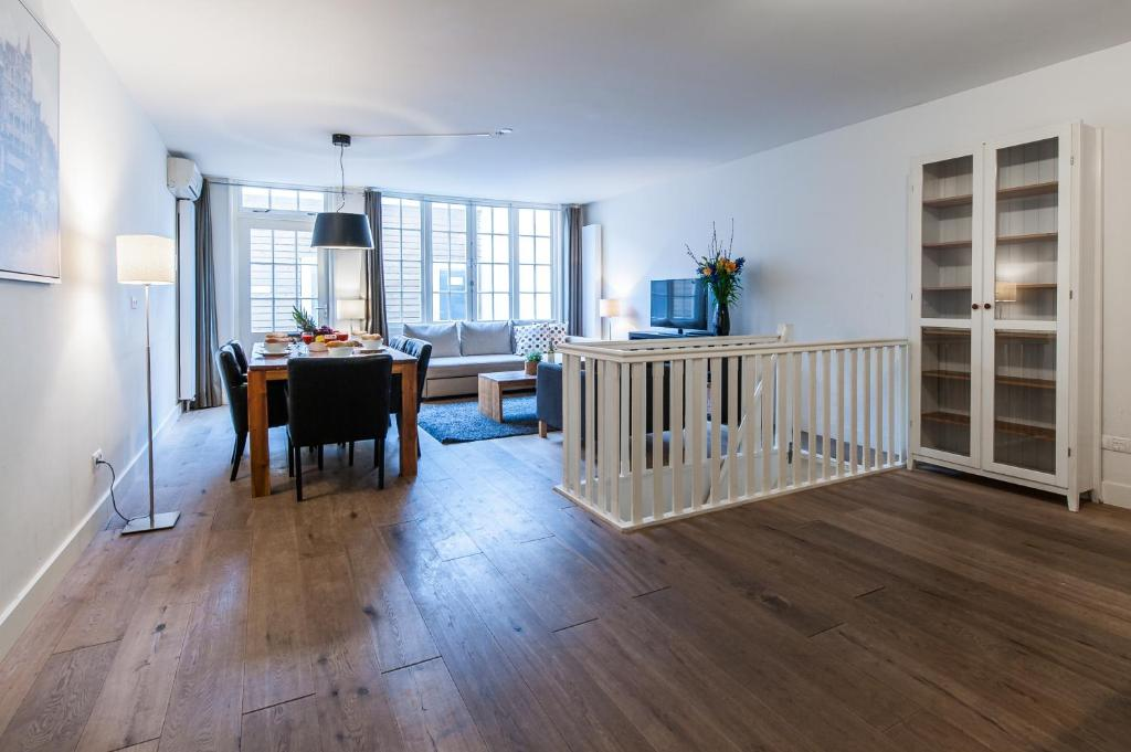 Amsterdam Harbour Apartments, Amsterdam - Updated 2019 Prices