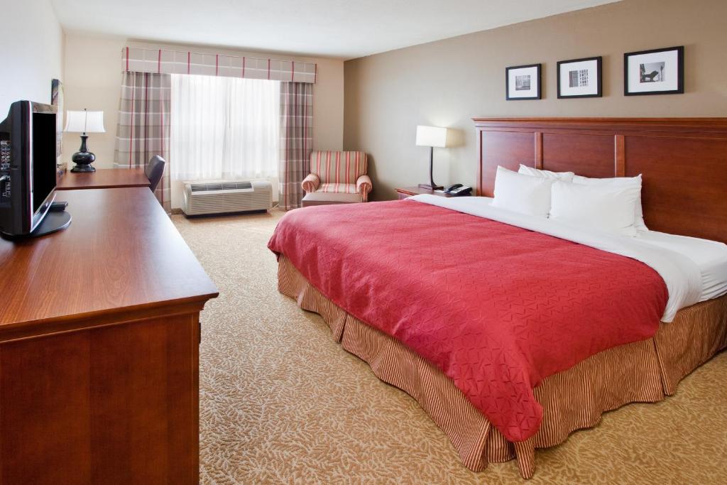 Country Inn I-75 South, Morrow, GA - Booking.com