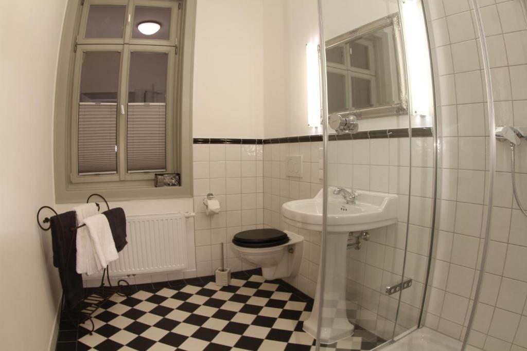 Hotel Villa Victoria Coburg Deutschland Angebote
