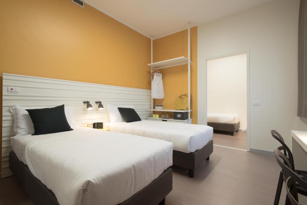 Hotel Ornato MiniHotel, Milan, Italy - Booking.com