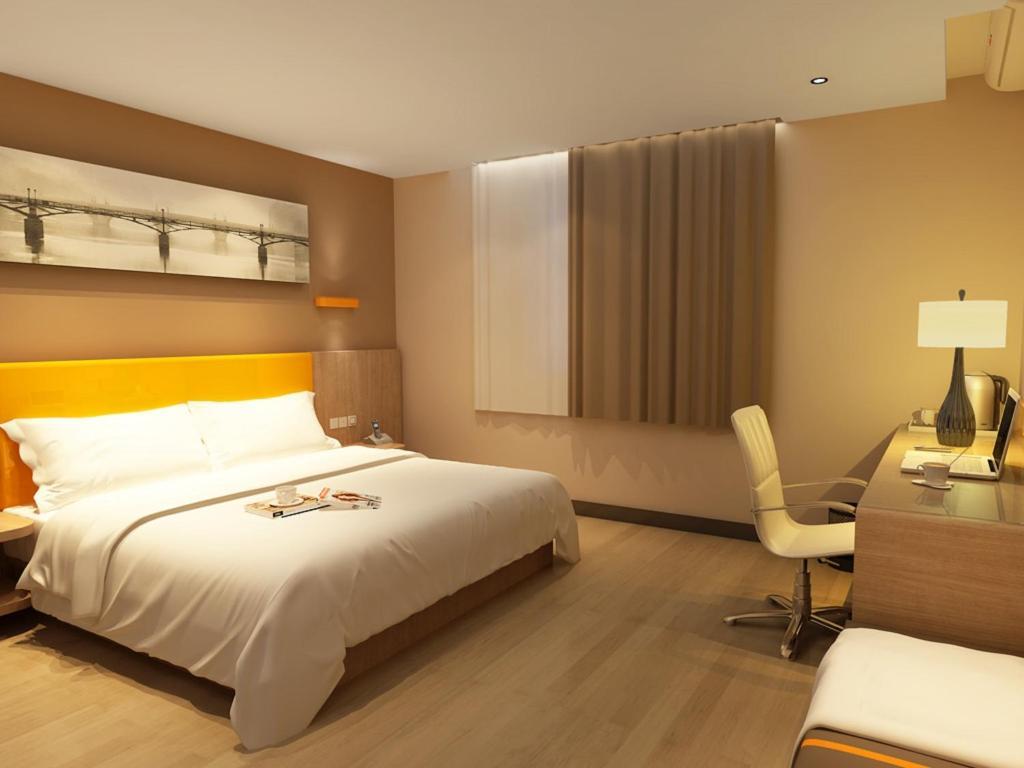7 Days Inn Guangzhou Fang Cun Branch Hotel 7days Premium Fangcun Guangzhou China Bookingcom