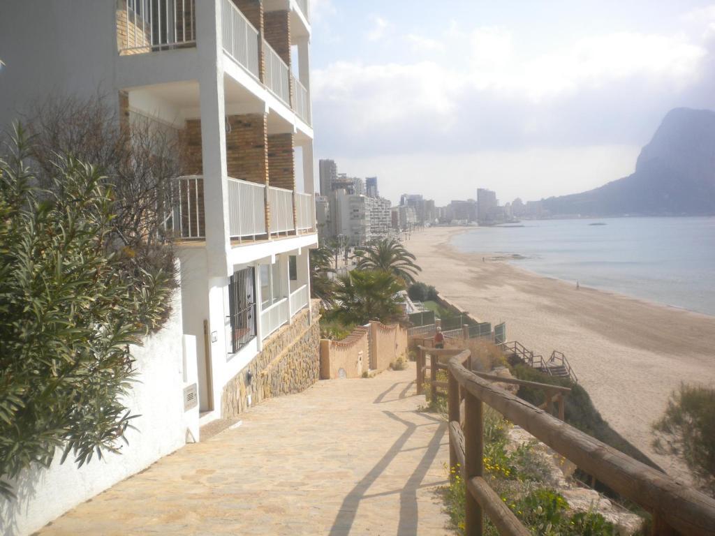 Apartamentos Los Pinos imagen