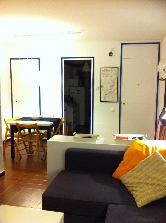gran imagen de Calella Residencial, Apartamento