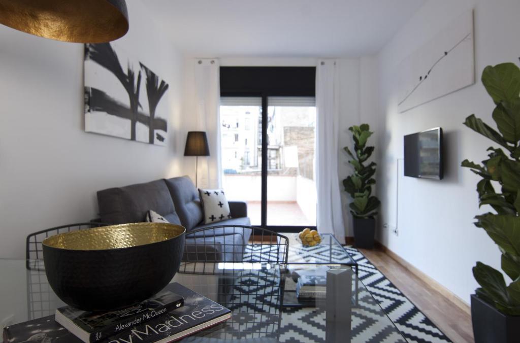 No 130 - The Streets Apartments Barcelona fotografía