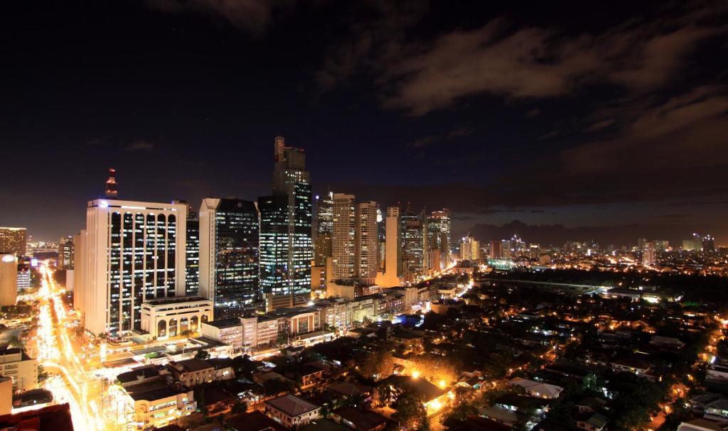 City Garden Hotel Makati Manila Philippines Bookingcom