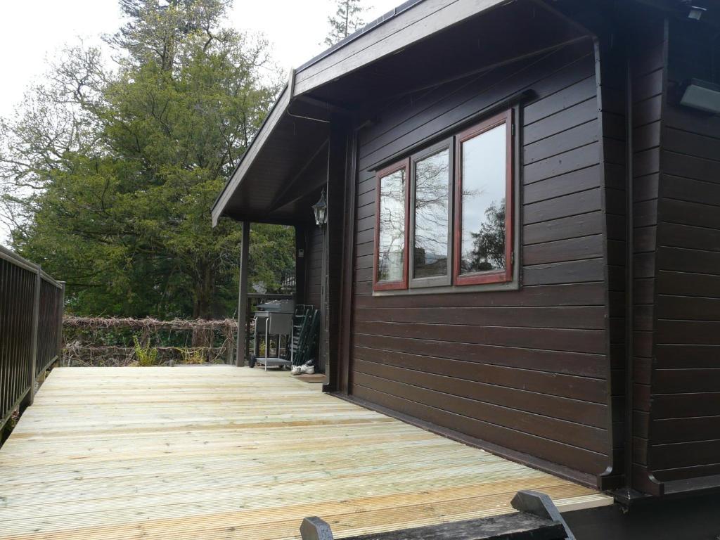LG - Picture of The Log House, Ambleside - TripAdvisor