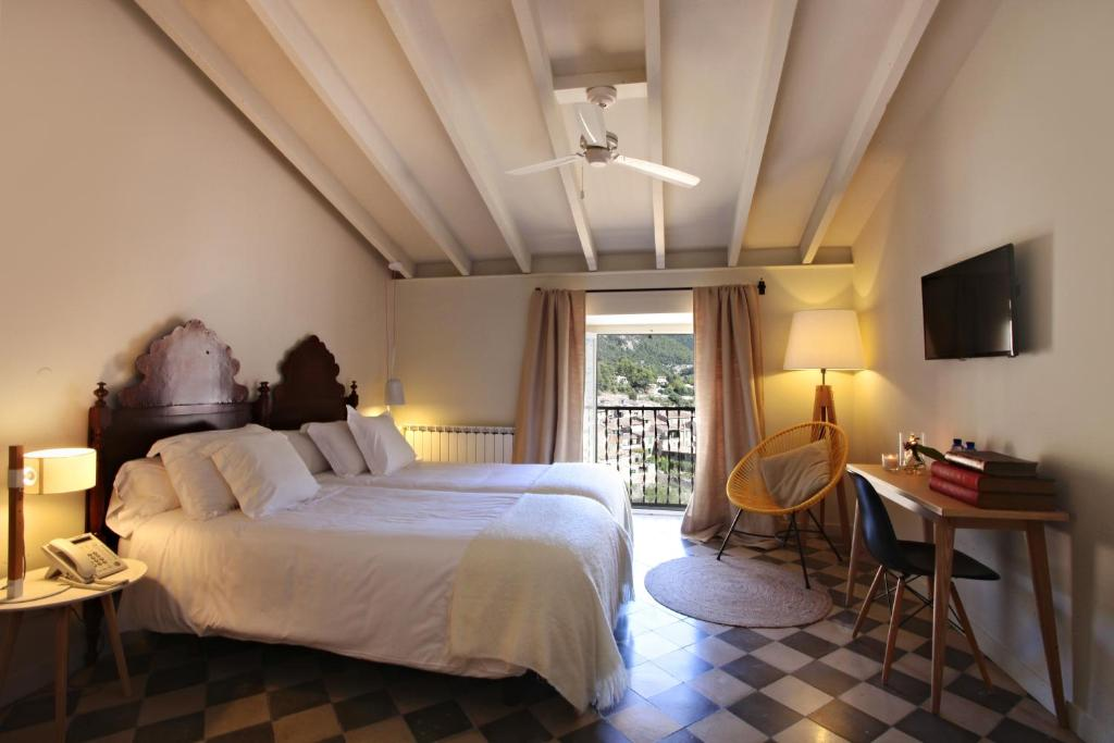 boutique hotels valldemossa  10