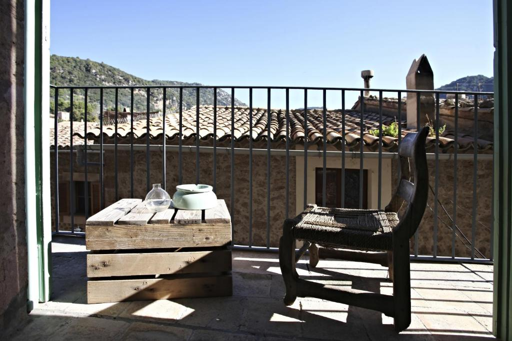 boutique hotels valldemossa  11