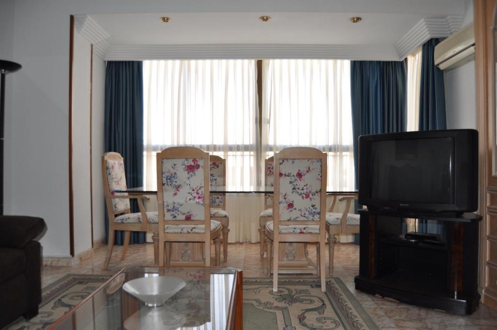Апарт отель аликанте фото