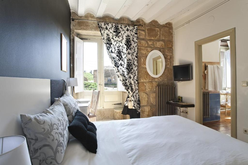 boutique hotels la rioja  236