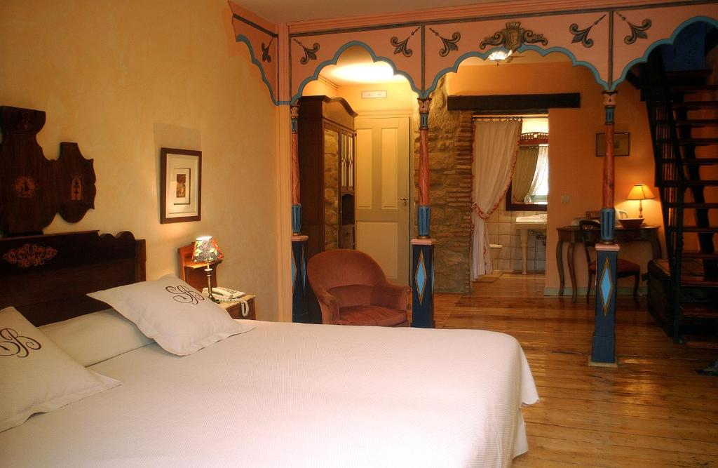 boutique hotels la rioja provinz  37