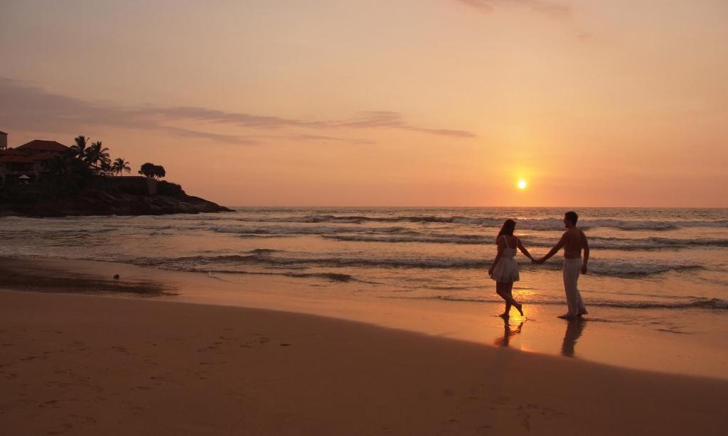 Honeymoon Offer at Saman Villas