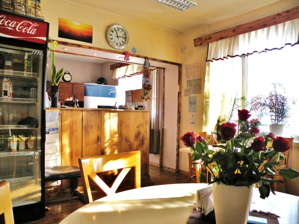 Guesthouse Kupittaa