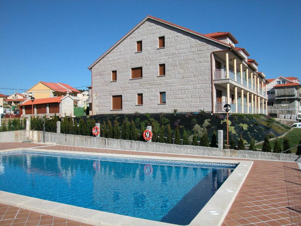 Apartments In Major Galicia