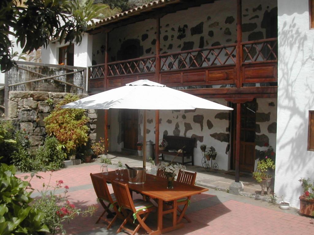 Casa rural los lavaderos valleseco precios actualizados for Alojamiento con piscina privada