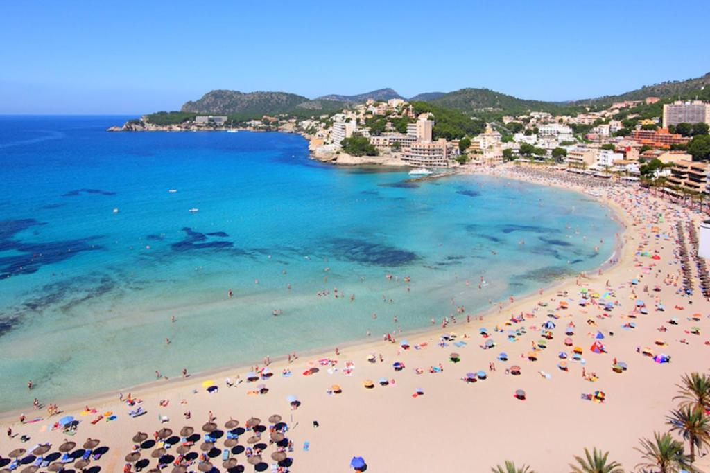 Hotel Anna Mallorca