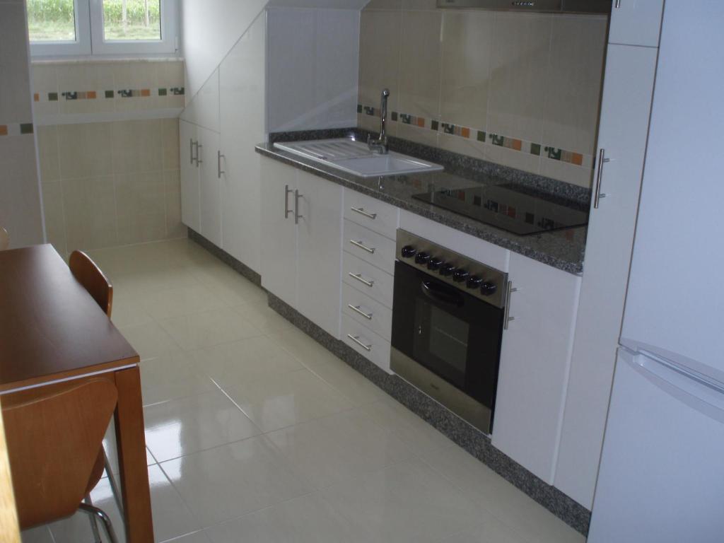 Apartamentos Camposiño foto