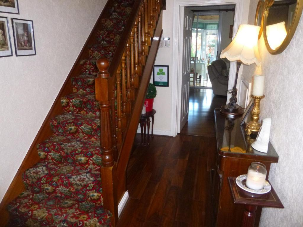 San Marino B&B, Portmarnock, Ireland - Booking.com
