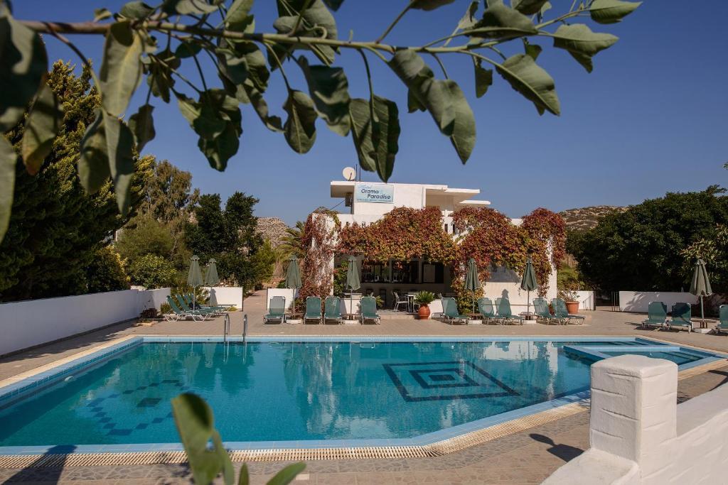 Hotel orama griekenland matala for Corendon telefoonnummer