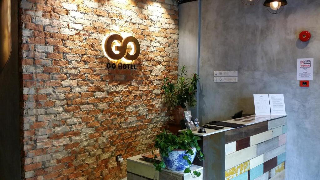 Go Hotel Go Hotel Subang Jaya u2013