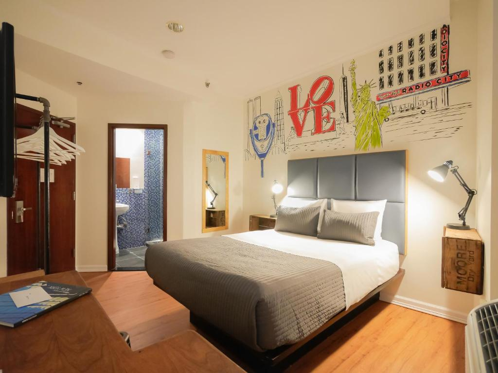 city rooms new york city best affordable hotels
