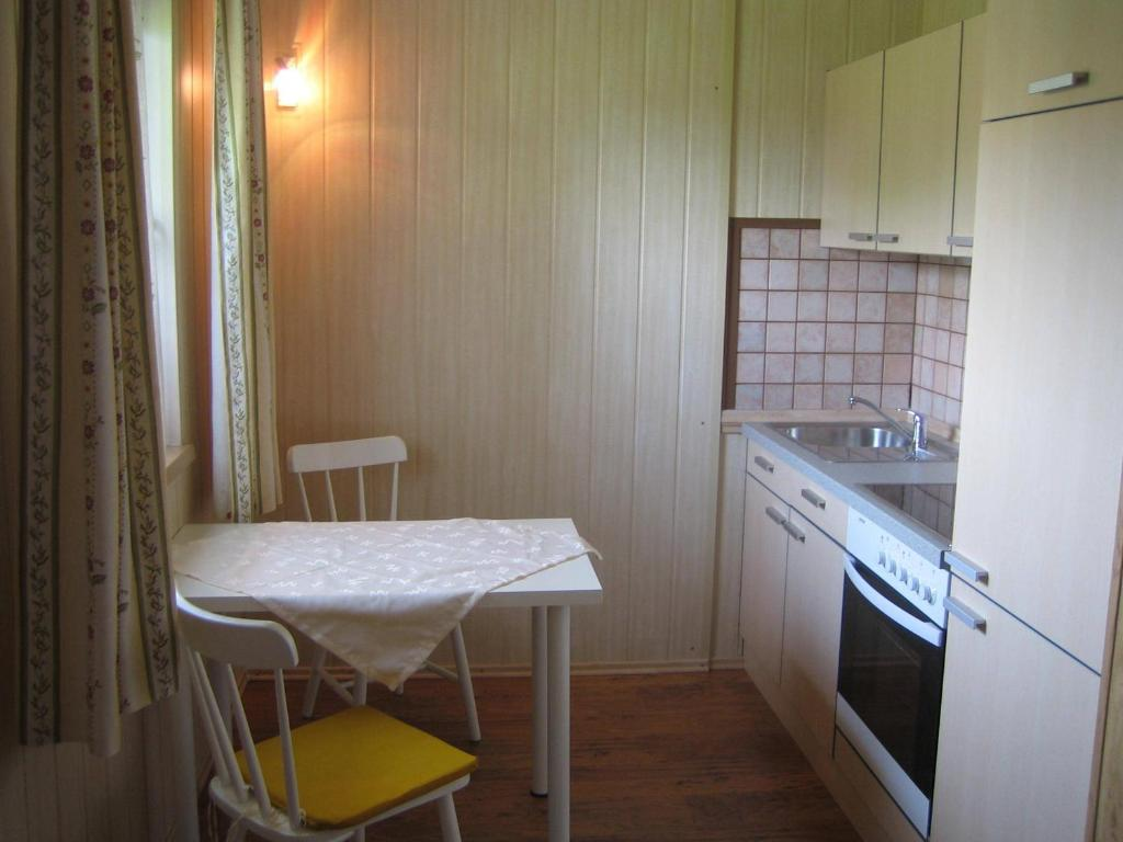 Apartment Dreampark Karral, Zellerndorf, Austria - Booking.com