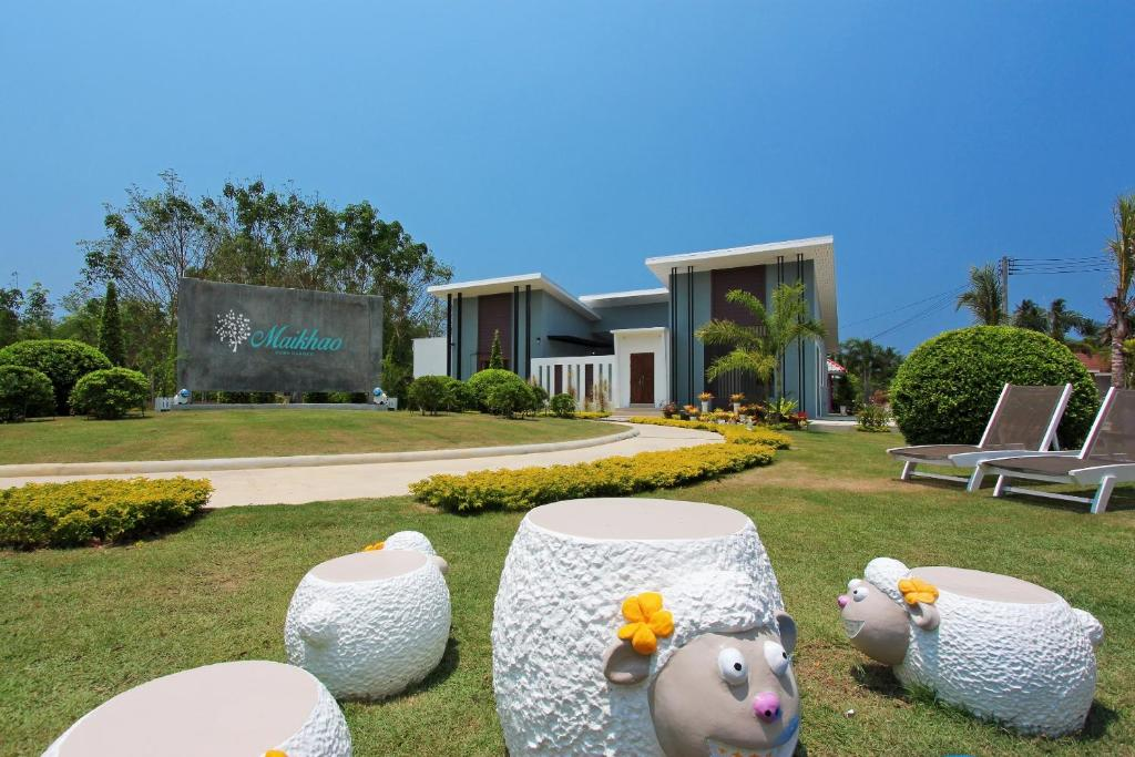 Maikhao Home Garden Bungalow Reserve Now Gallery Image Of This Property