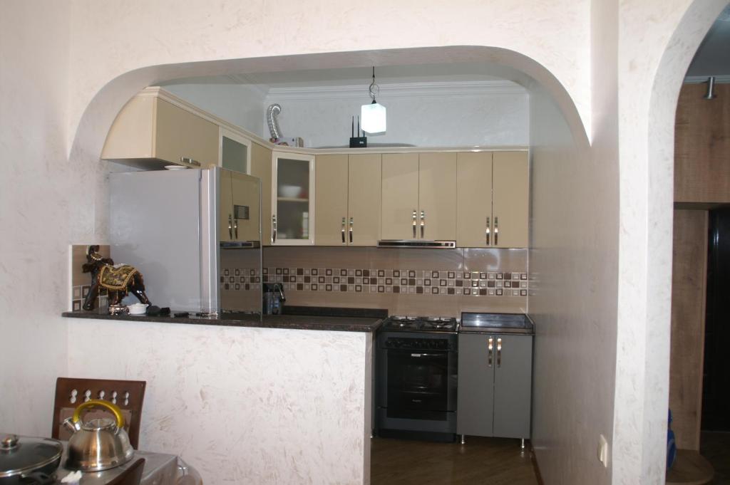 Batumi Lux Apartment