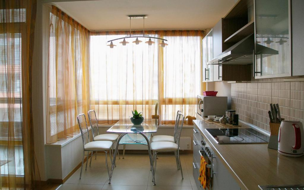 Аренда квартиры в аликанте на месяц