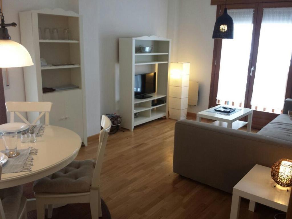 Apartamento Bielsa-Monte Pérdido
