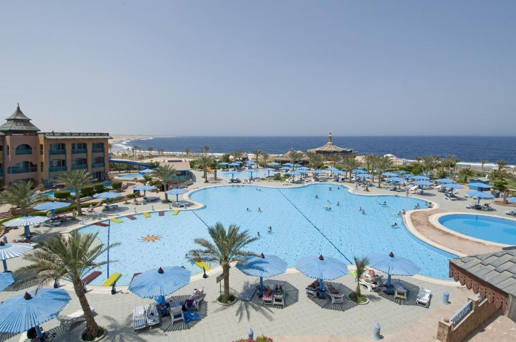 Dreams Beach Resort Marsa Alam Reserve Now Gallery Image Of This Property