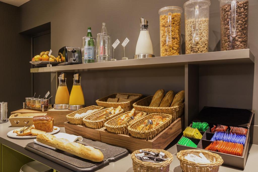 Aparthotel adagio geneve saint genis pouilly frankrijk for Apart hotel adagio