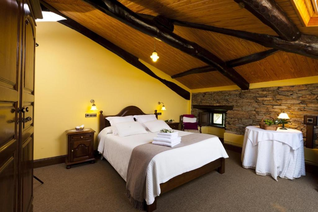 boutique hotels in lugo  141