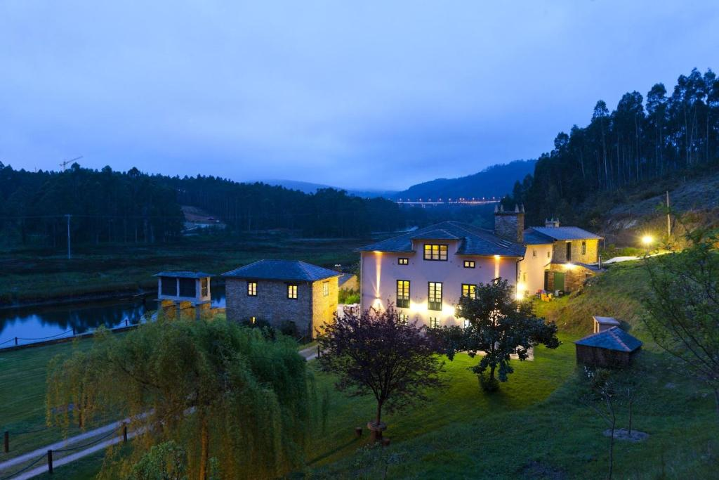 boutique hotels in lugo  137