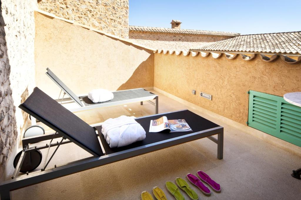 boutique hotels in consell  12