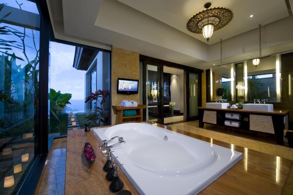 Resort Banyan Tree Ungasan Indonesien Uluwatu Bookingcom