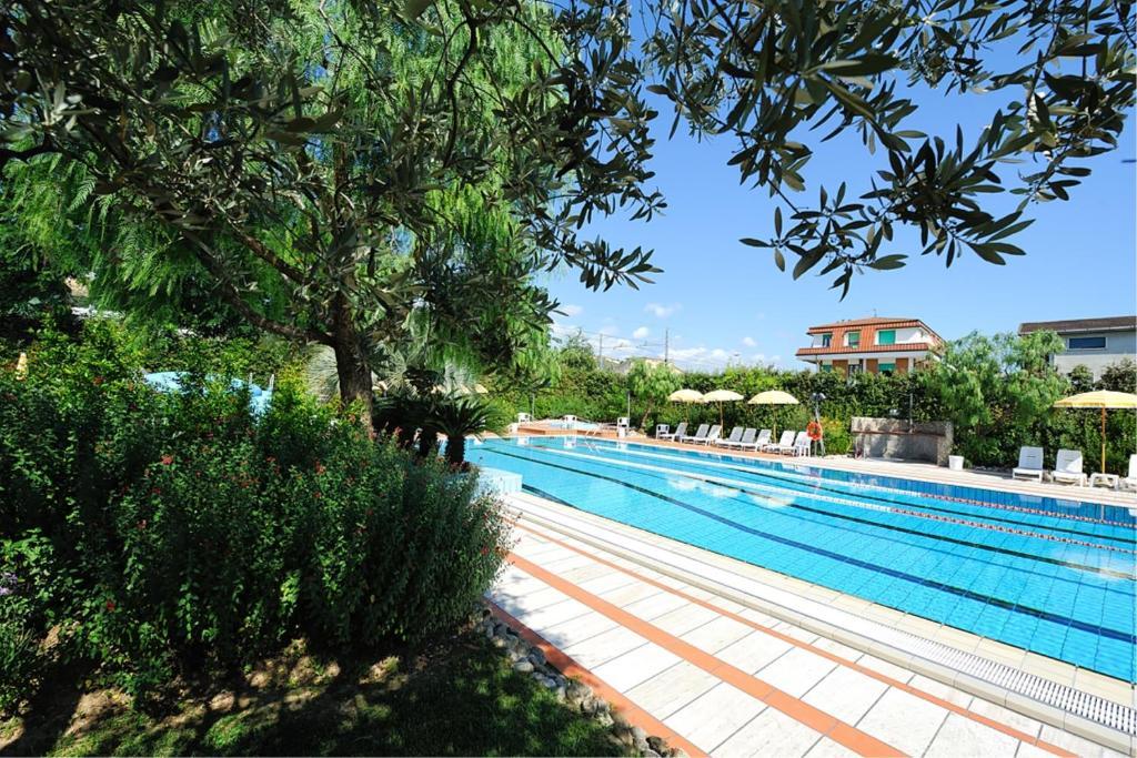 Residence Le Palme, Grottammare – Prezzi aggiornati per il 2018