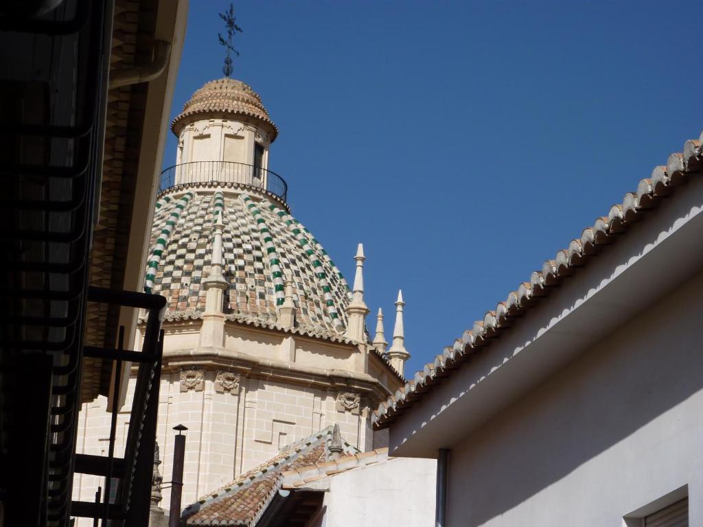 Apartment Granada foto