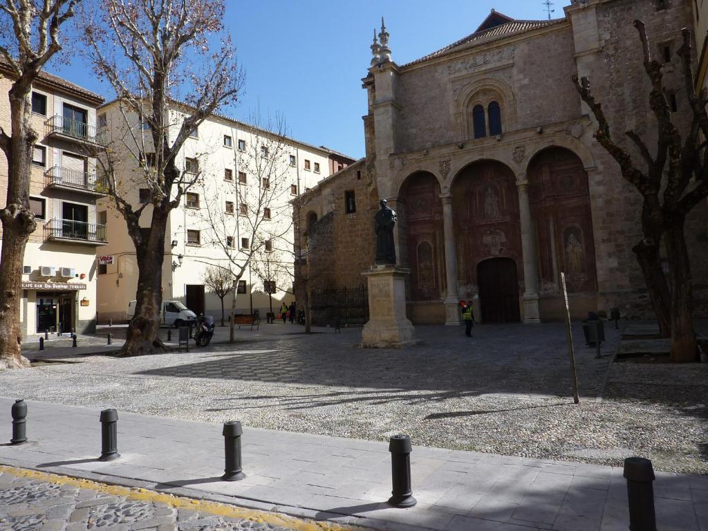 Apartment Granada fotografía