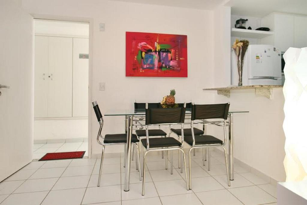 Residence Verano Ponta Negra, Natal, Brazil - Booking com