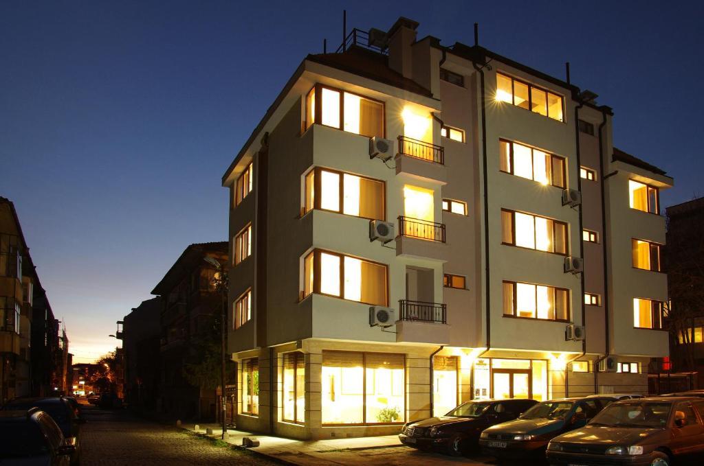 Хотел Доро - Бургас