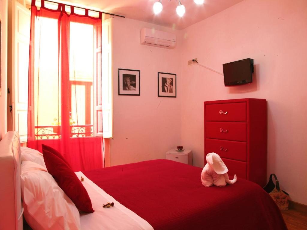 Kore Rooms