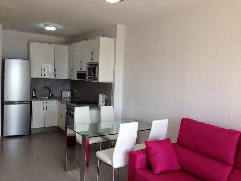 Club Paraiso Apartments fotografía