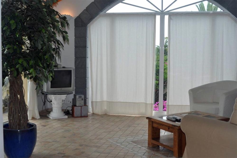 Garten haus  Tatil evi Gartenhaus in Tacoronte (İspanya Tacoronte) - Booking.com