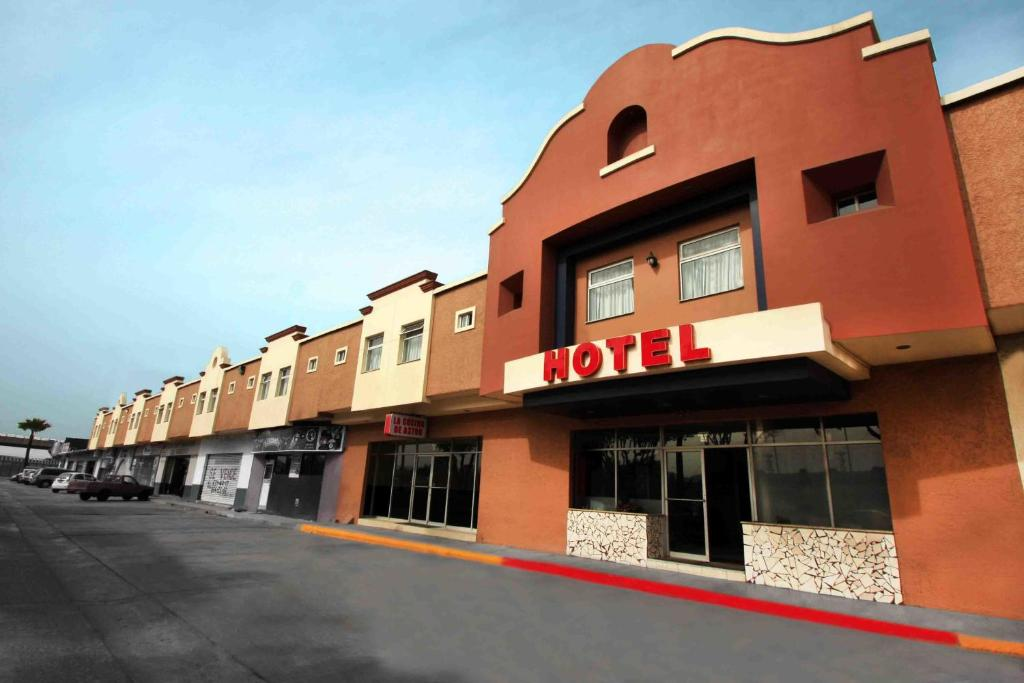 Hotel Astor Tijuana Reserve Now Gallery Image Of This Property