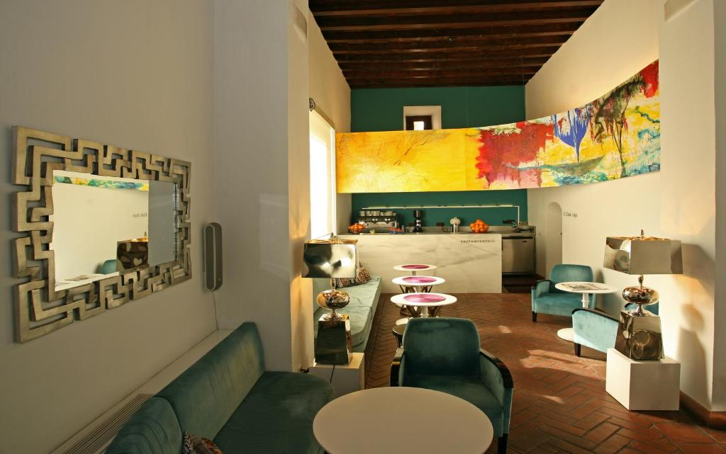 boutique hotels andalusien  192