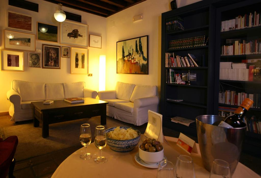 boutique hotels in granada  36