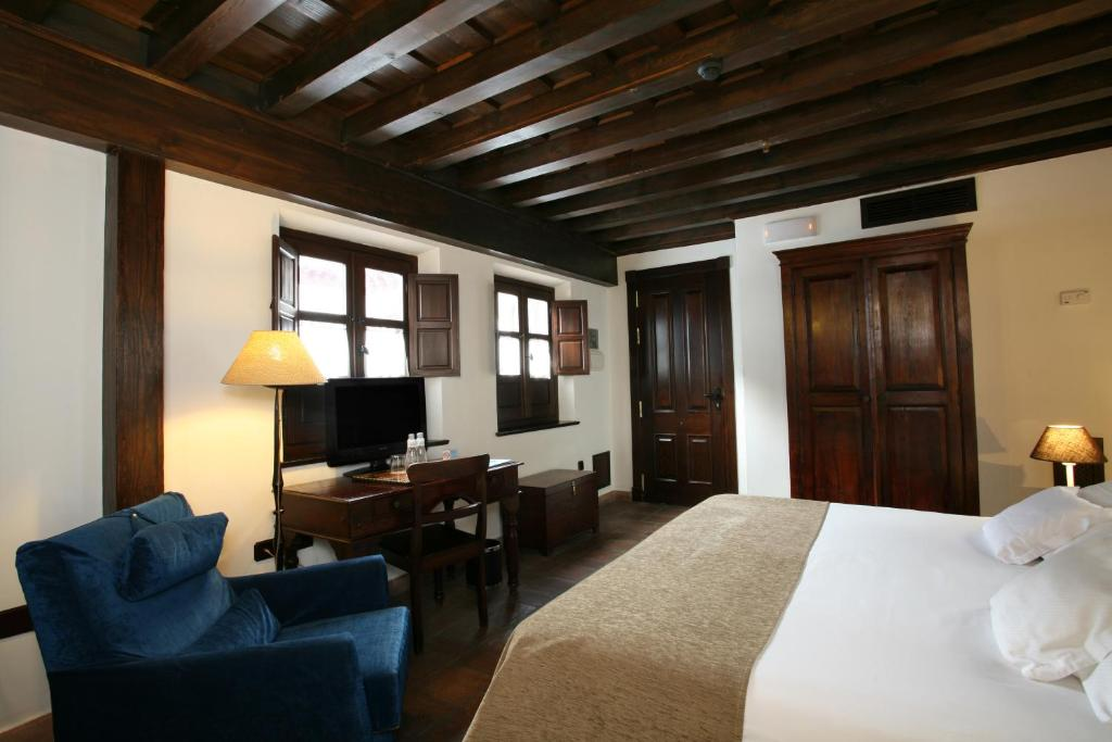 boutique hotels in granada  39