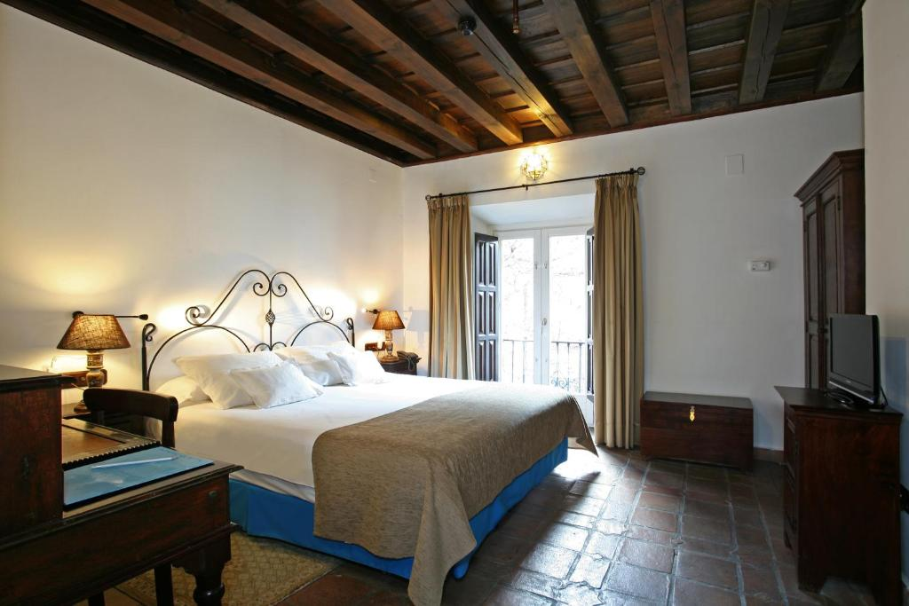 boutique hotels in granada  9
